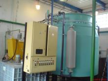 Filtrační stanice RPFN 10m3/h
