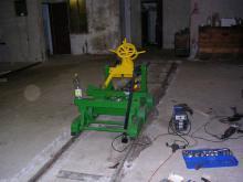 Ruční vozík RV-750